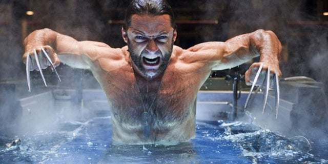 The Gifted Wolverine