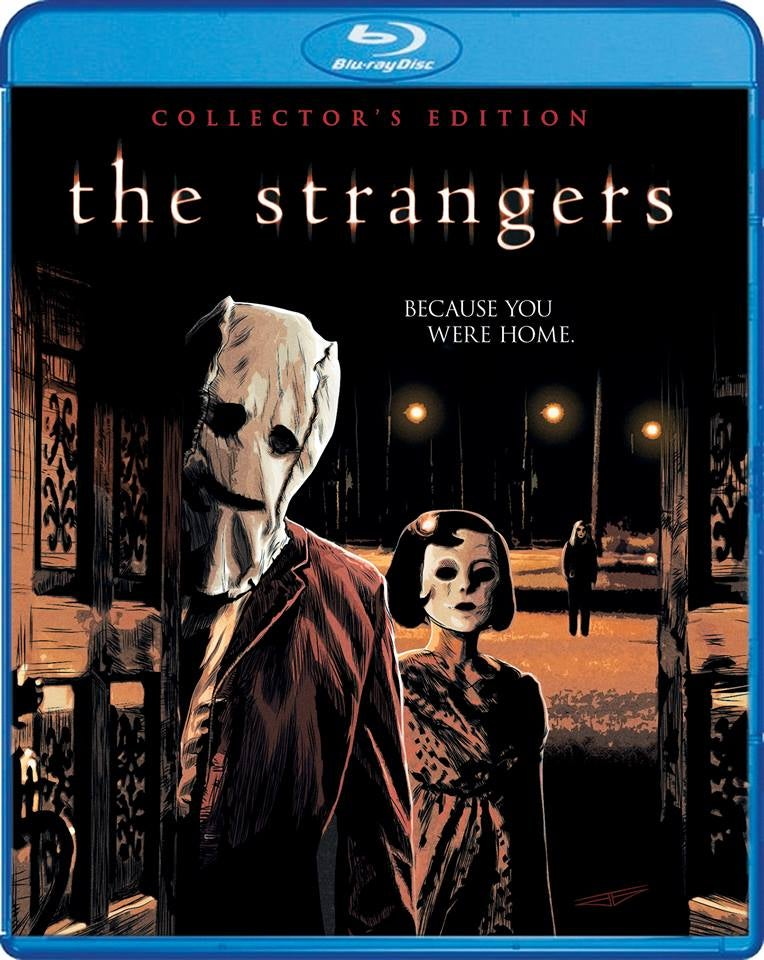 the strangers bluray gets march release date
