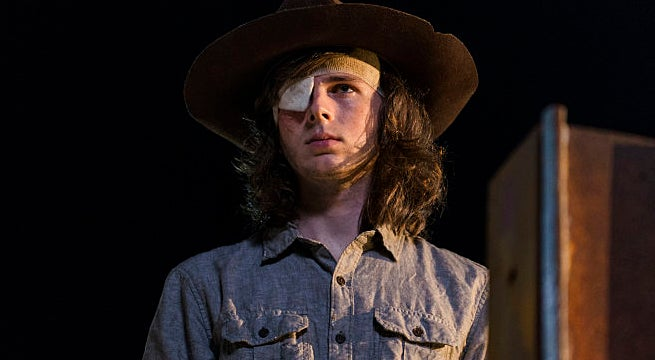 The-Walking-Dead-Carl-Grimes