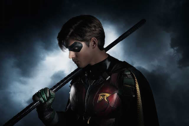 TITANS ROBIN First-Look Final