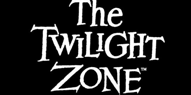 Twilight Zone Reboot