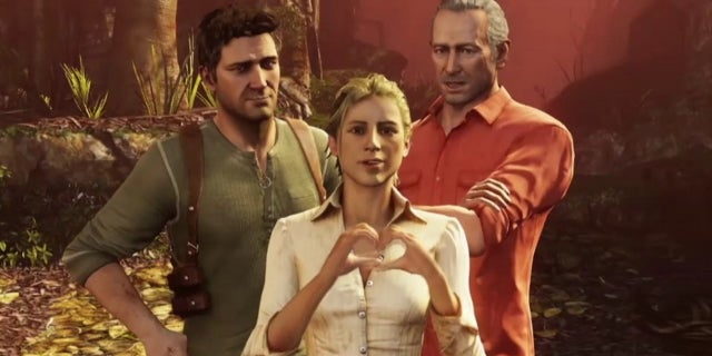 Uncharted Series Sales Passes The 41 Million Sales Mark!