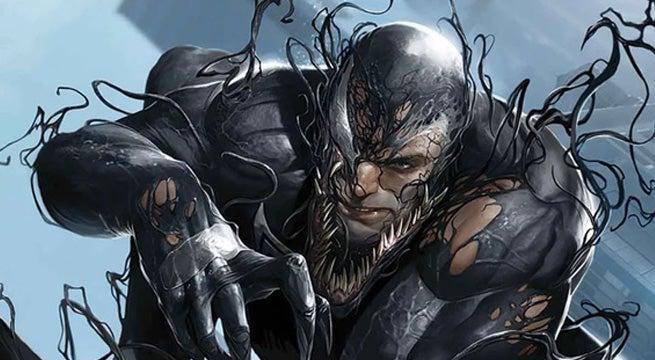 Venom-Trailer