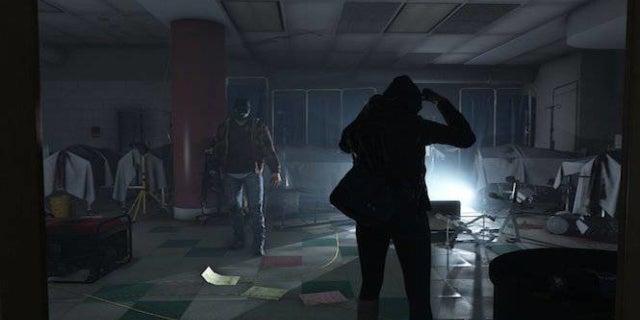 Overkill's The Walking Dead Trailers Released