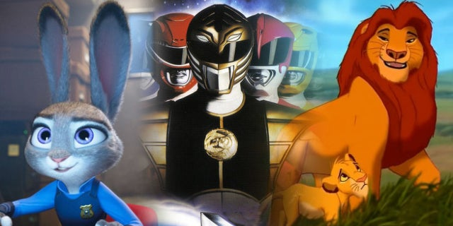 What The Disney Fox Deal Means For Power Rangers