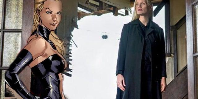 X-Men Dark Phoenix Jessica Chastain First Look