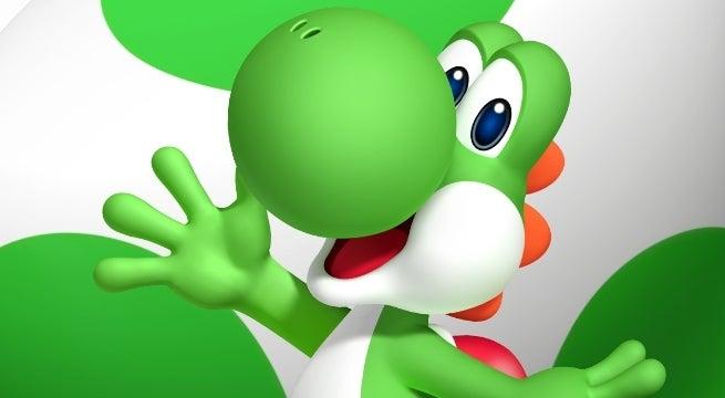 Nintendo Reveals Surprising Fact About Yoshi's Origins and ... | 655 x 360 jpeg 85kB