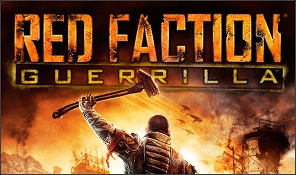 GameStop lists Red Faction: Guerrilla for PS4, Xbox One
