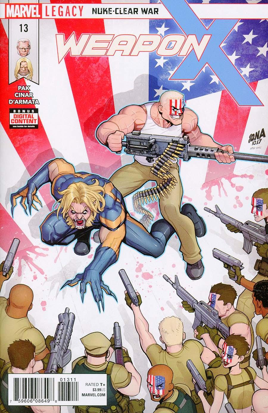 Nuke-Clear War Part Two