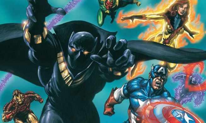 8 - 10 Best Black Panther Comics - Enemy of the State