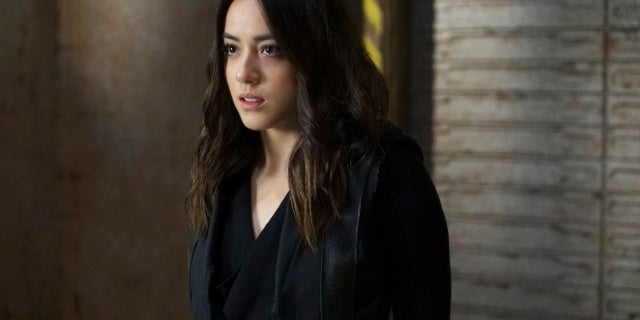 Agents of SHIELD Fun and Games
