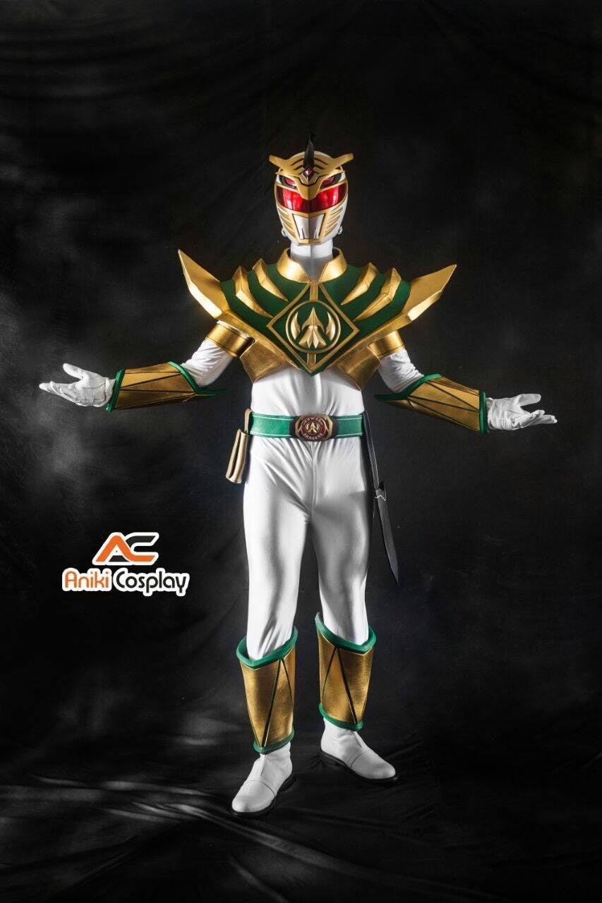 Aniki-Cosplay-Lord-Drakkon-Power-Rangers-02 & Aniki Cosplayu0027s Lord Drakkon Costume Will Make You Feel Like A True ...