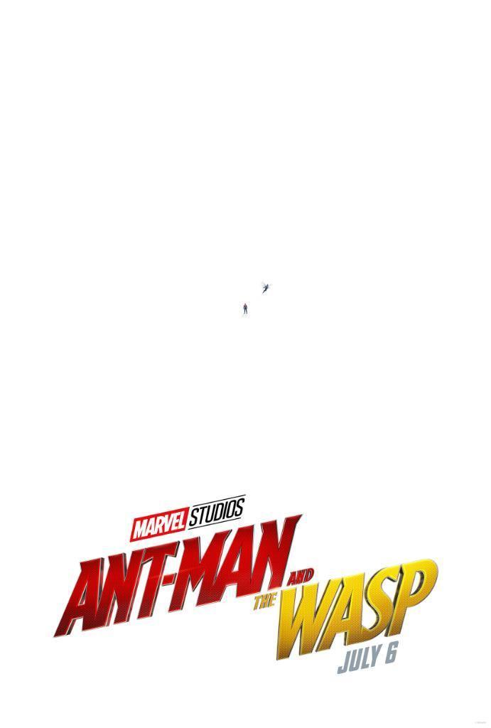 (Lo que se viene) Ant-man and the Wasp Ant-man-and-the-wasp-poster-1079464