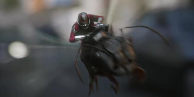Ant-Man and the Wasp Trailer Questions Plot Details