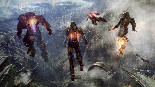 Anthem delayed into 2019 due to pressure to succeed
