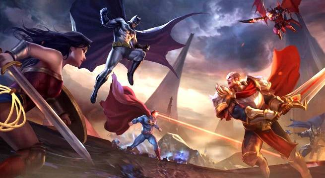 Arena of Valor Interview: How the World's Most Popular