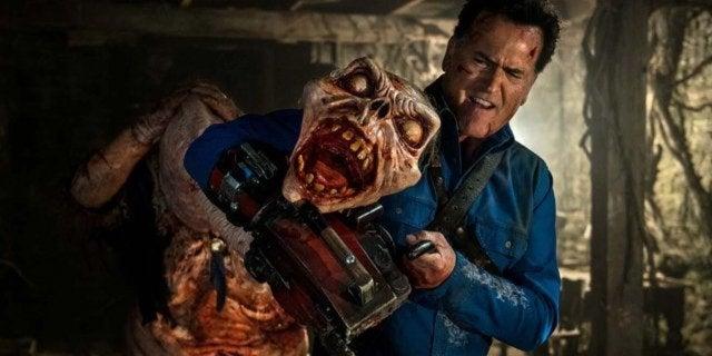 ash vs evil dead bruce campbell deadite