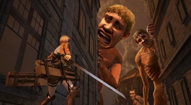 attack-on-titan-game