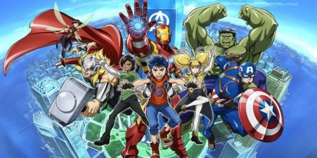 Avengers-Future