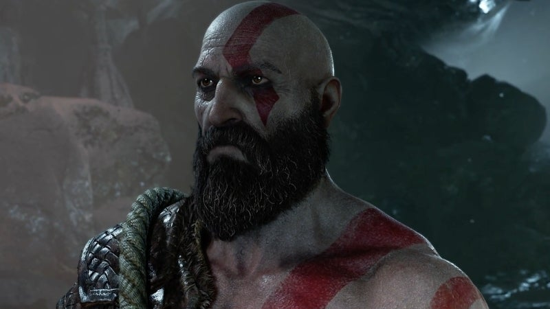 Here's Why the God of War Jump Button Got Removed