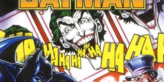 Batman Bob Wakelin