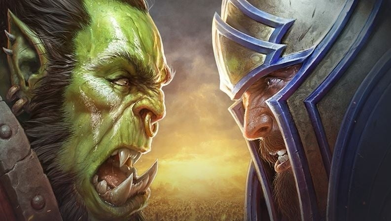 World of Warcraft: Battle for Azeroth Pre-Patch Now Live