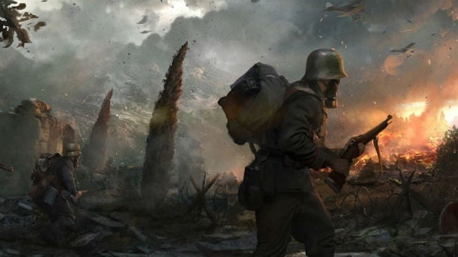 Battlefield 1 to See 4th DLC Released in February