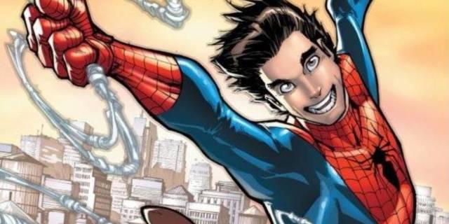 Best Dan Slott Spider-Man - Cover