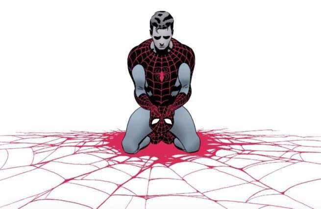 Best Dan Slott Spider-Man - No One Dies