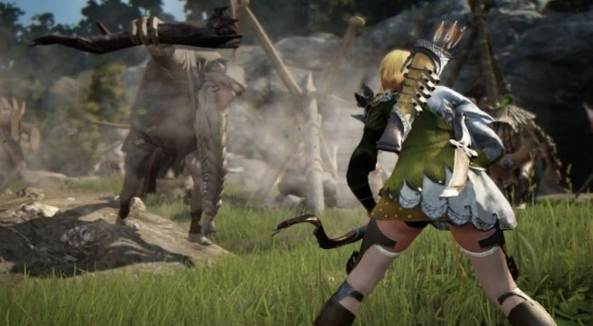 Black Desert Online Is Steam's Latest Free Weekend Game