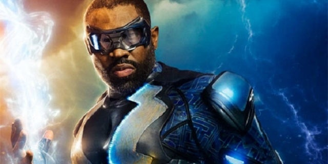 'Black Lightning' Currently Scoring 100% on Rotten Tomatoes