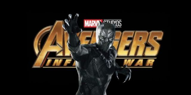 Black Panther Avengers Infinity War comicbookcom