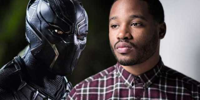Black Panther in MCU - Ryan Coogler