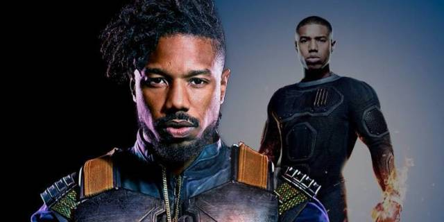 black-panther-michael-b-jordan-second-chance-comic-book-movie