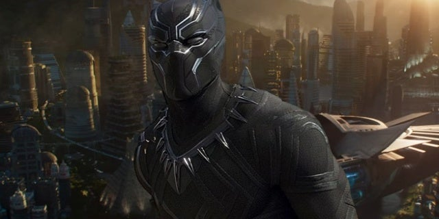 Black-Panther-Wakanda