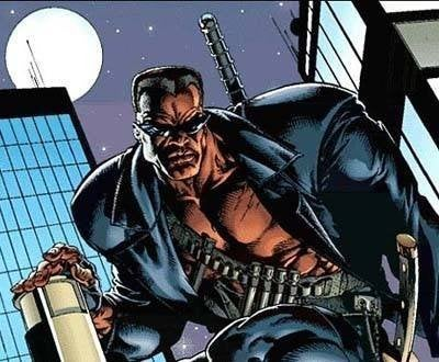 Blade-Marvel-Comic