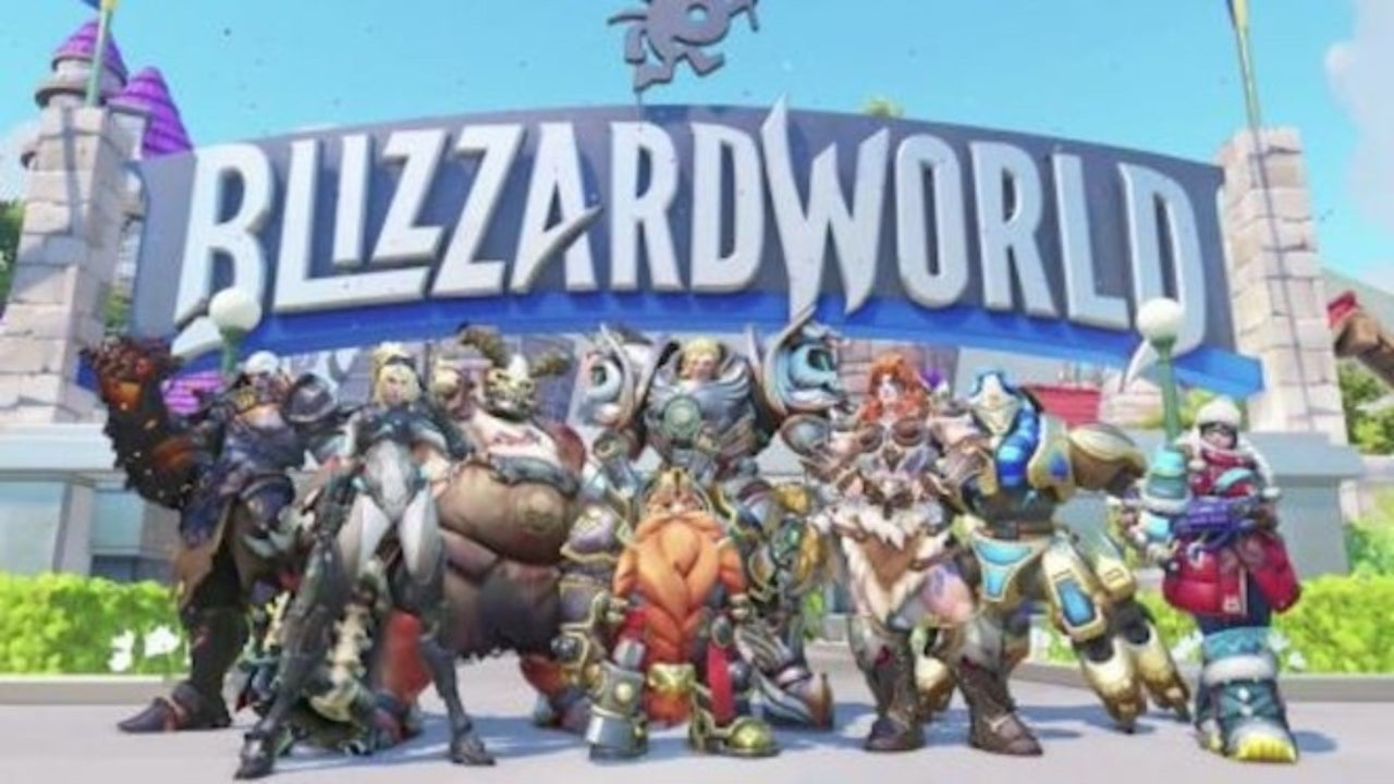 Blizzard World 2