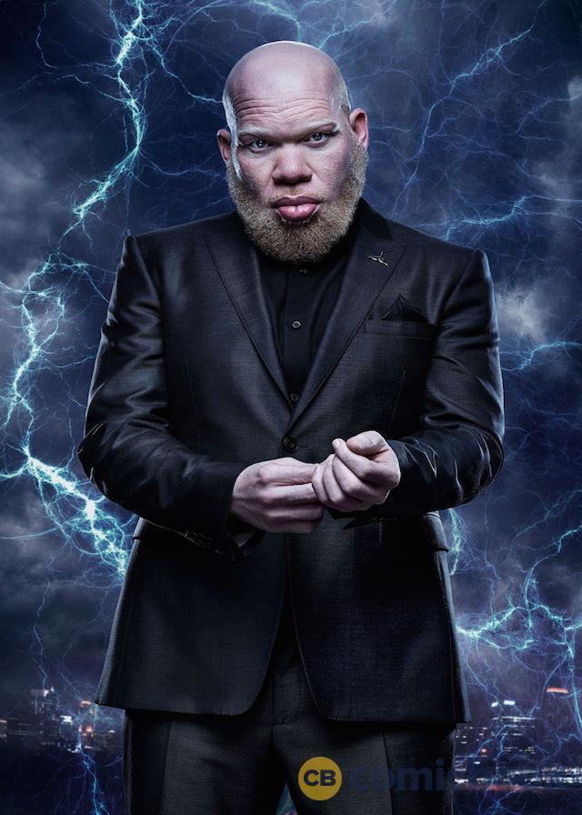 tobias black singles Black lightning star marvin 'krondon' jones iii addressed tobias whale's odd moral code and described his last scene as 'a human moment'.