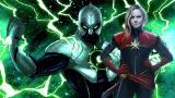 Brie Larson Captain Marvel Mar-vell comicbookcom
