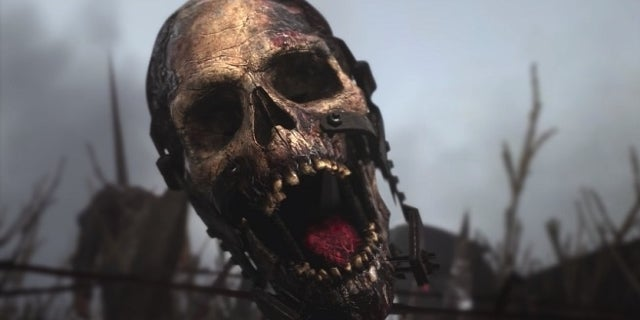 Call of Duty WWII Nazi Zombies1