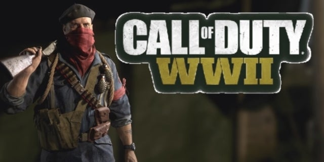 call of duty wwii update