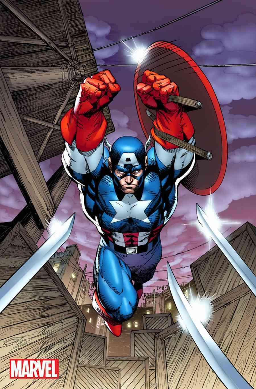 Captain America 700 03