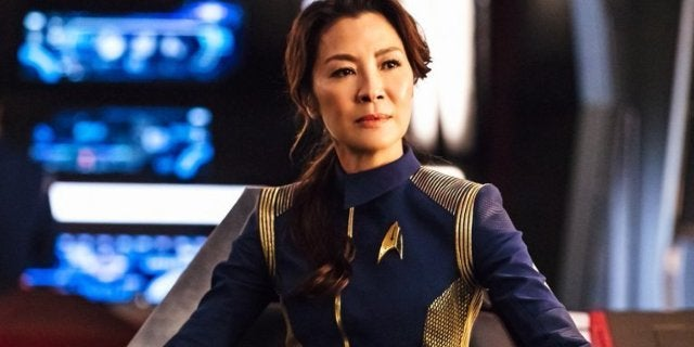 'Star Trek: Discovery': Who Is the Emperor in the Mirror Universe?