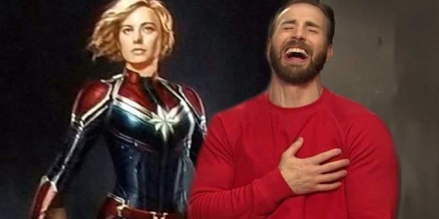 captain-marvel-brie-larson-teases-chris-evans-captain-america-avengers