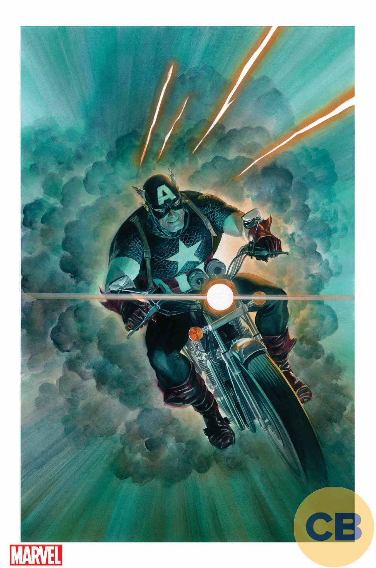 CaptainAmerica700AlexRoss