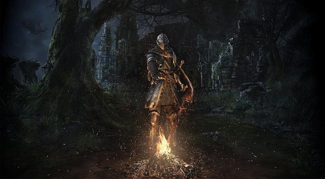 Dark Souls Remastered won't support cross-platform