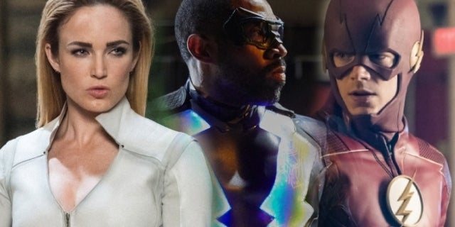 dc tv premiere dates 2018 legends black lightning flash
