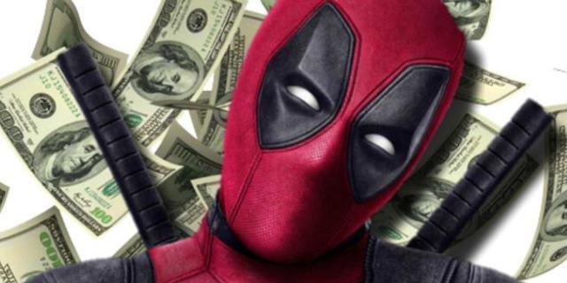 Deadpool 2 Release Date Change Box Office Projections