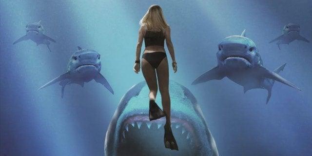 deep blue sea 2 blu ray details
