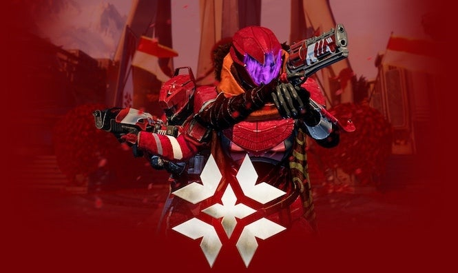 Destiny 2's second holiday event could be Crimson Days